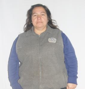 Jacqueline Gonzalez Miño