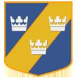 """Sexta Compañía """"Bomba Suecia"""" Mobile Logo"""
